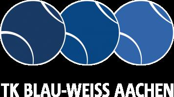 TK Blau-Weiss Aachen Logo RGB 300ppi Dunkler Hintergrund